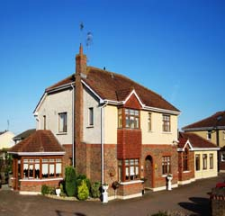 Windsor Lodge Bed and Breakfast Louth