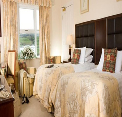 Woodstock Hotel Clare