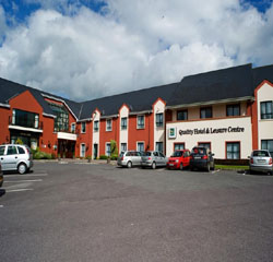 Quality Hotel & Leisure Club, clonakilty,cork